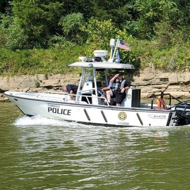 CPD BOAT